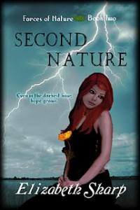 Second Nature Second Nature Blog Tour: Interview with Elizabeth Sharp