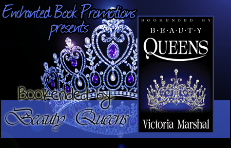 banner1 Bookended By Beauty Queens Blog Tour: Author Guest Post