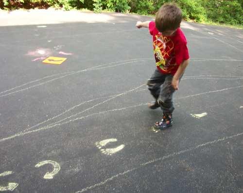 SBB Sponsor: Chalk City Activity Set