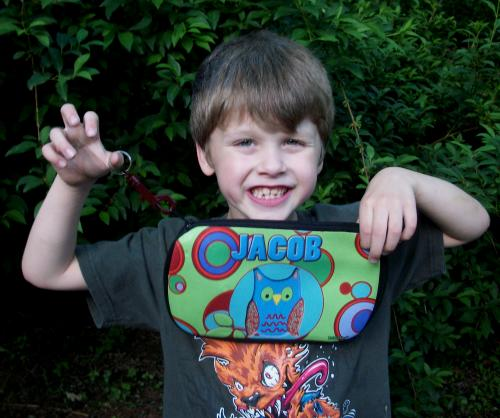 100 3124 Kidzies: Fun, Smart, and Affordable Personalized Kids Stuff