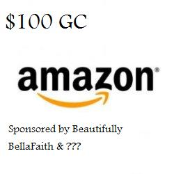 Bella For Bloggers: Sign Up For A Great Free Giveaway Event from Beautifully BellaFaith