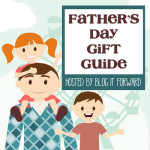 Blog It Forward's Father's Day Gift Guide