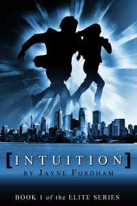 INTUITIONebook Intuition Book Tour: Author Guest Post- Developing a Character