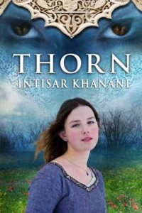 ThornBook Tour Author Guest Post: Last Things First