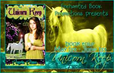unicornbanner Unicorn Keep Book Tour Guest Post: Creating the Keep