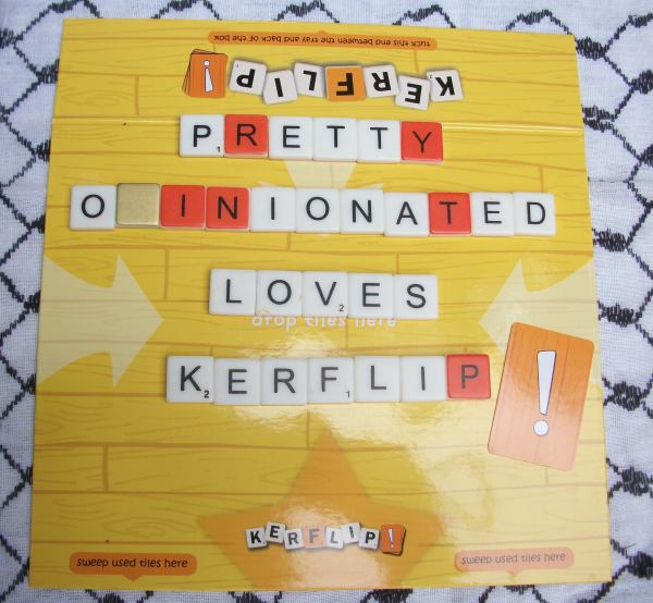 100 3147 KERFLIP Is a Blast for Word Nerds! Review + Giveaway