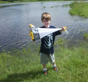 100 3151 Educational Insights GeoSafari Plankton Net Review + Giveaway