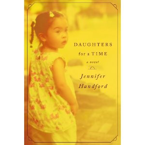 Book Review: Daughters For a Time
