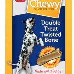 Loving Your Pet Sponsor: Ultra Chewy Dog Bones