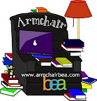 #ArmchairBEA: Interview With Myself