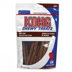 Loving Your Pet Sponsor: KONG Premium DogTreats