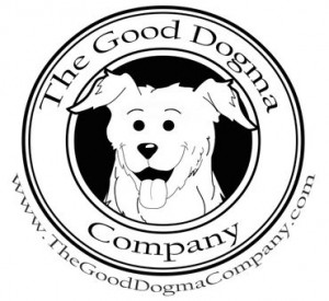 Good Dogma Loving Your Pet Sponsor: The Good Dogma Company