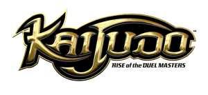 KAIJUDO LOGO Kaijudo: Rise of the Duel Masters Party