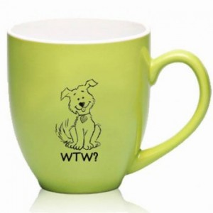LimeCoffeeCupFr480x470 350x350 Loving Your Pet Sponsor: The Good Dogma Company