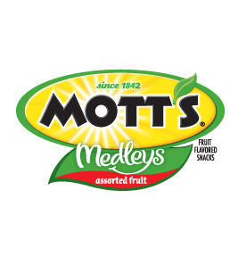 Motts Medleys logo1 Mott's Medley Fruit Flavored Snacks Review