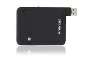 Father's Day Gift Ideas Sponsor: Radio Shack Enercell Portable Power Bank