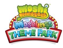 Moshi Monsters: Moshling Theme Park For Nintendo DS Sneak Peek