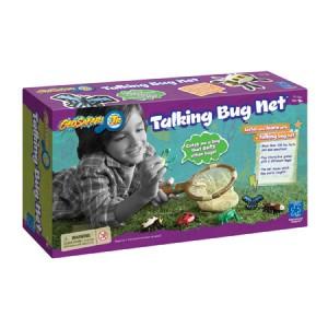 prod5264 4 lg GeoSafari Jr. Talking Bug Net Review