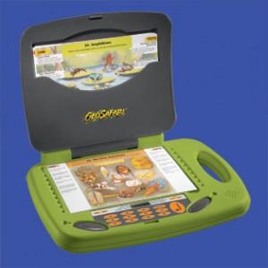 prod8540 dt Educational Insights GeoSafari Laptop Review