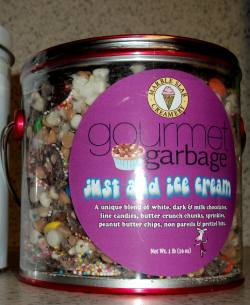 Marble Slab Creamery's Gourmet Garbage Takes Your Ice-Cream to a Whole New Level