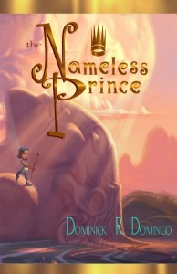 NamelessPrince med Nameless Prince Book Tour: Author Guest Post: Why YA?
