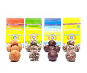d146213dba320006faf3128c811fa3ceb9f32c32 Raw Chocolate SuperFood Snacks Review