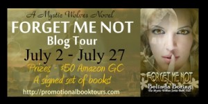 Forget Me Not Book Tour: Excerpt