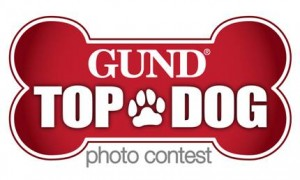 image002 1 Enter Your Dog in the GUND Top Dog Contest