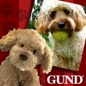 image004 Enter Your Dog in the GUND Top Dog Contest