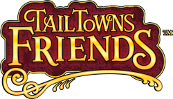 tailtownsfriendslogo Tail Towns Friends Changes the Face of Social Gaming  + Giveaway