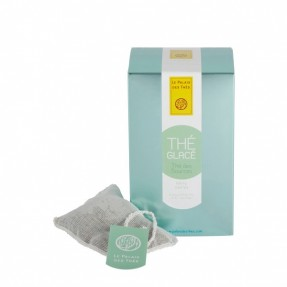 the glace the des sources 3 1 Le Palais des Thés, XL Iced Tea Bags: A Refreshing Summer Treat!