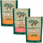 My Cats Went Nuts for Greenies Smartbites!