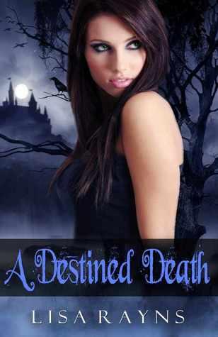 13633729 A Destined Death Blog Tour: Review