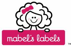 Keep Track of Your Kids' Stuff With Mabel's Lables