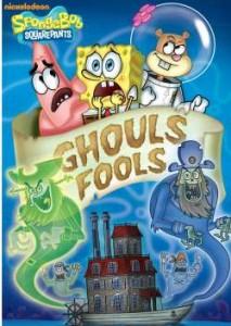 Spongebob Squarepans Ghouls Fools