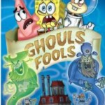 DVD Review- SpongeBob Squarepants: Ghouls Fools
