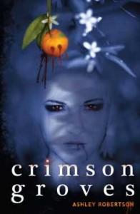 Crimson Grove Book Tour: Guest Post