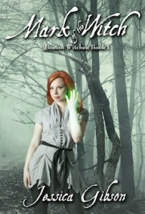 Mark of the Witch Book Tour: Book Review