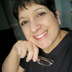 Michele DeFilippo Author Photo Publish Like the Pros Book Tour: Guest Post