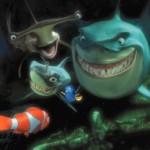 Finding Nemo Celebrates Shark Week!