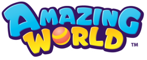 awlogoblogger Amazing World by Ganz: Fun New Online Game for Kids  #AmazingWorldGame