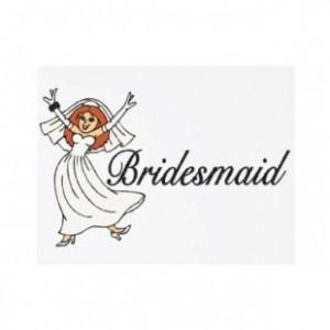 The Great Bridesmaid Dress Hunt