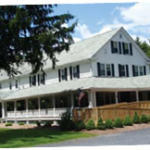In the Poconos: Check out the Mountaintop Lodge Bridal Expo on 8/19