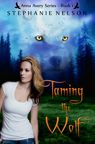 tamingthewolf Taming the Wolf Book Tour: Book Review