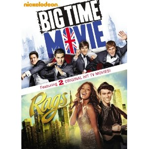 Big Time Movie Rags
