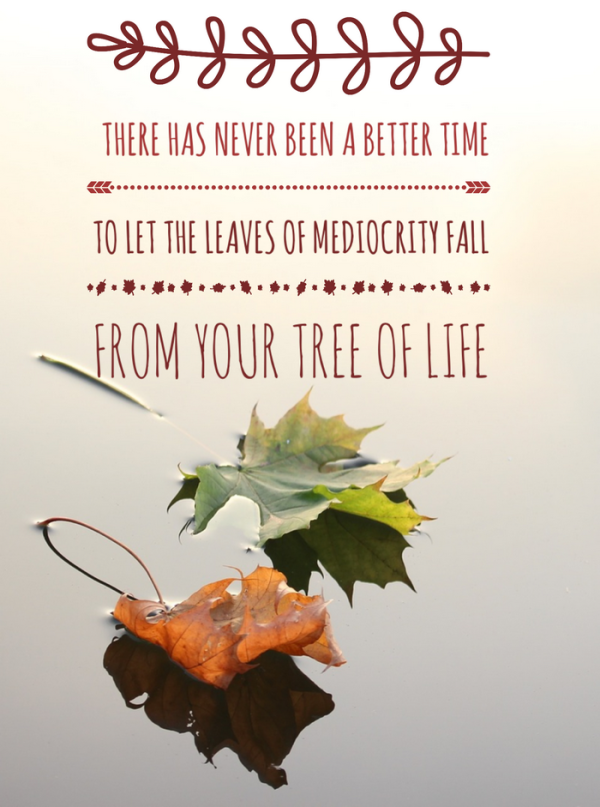 9 Beautiful & Inspirational Quotes about Autumn