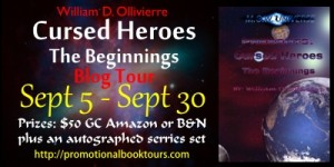 Cursed heros Cursed Heroes Book Tour: Guest Post