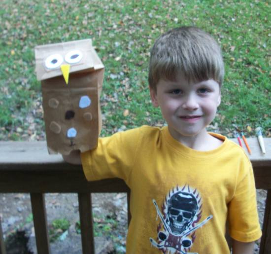 Green Kids Crafts Discovery Box: Bird Watching
