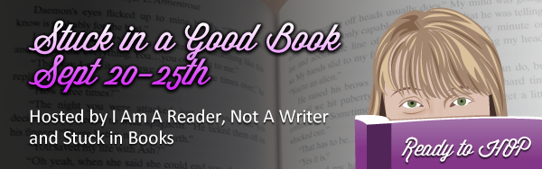 Stuck in a Good Book Giveaway Hop: The Athena Effect