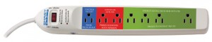 scg3 itemDetails Bits Limited Smart Strip Surge Protector: The Eco-Friendly Power Strip